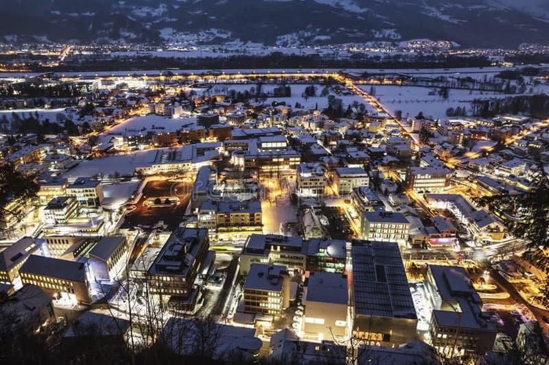 Technopark Liechtenstein, Vaduz, Liechtenstein