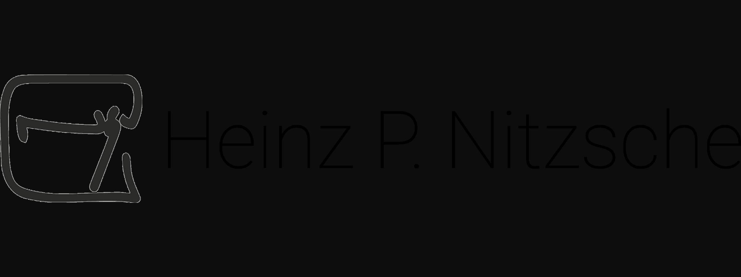Heinz P. Nitzsche